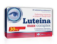Olimp Luteina Max-Complex 30 tabl. - Długi termin ważności!