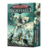 Warhammer Underworlds Nightvault Gra