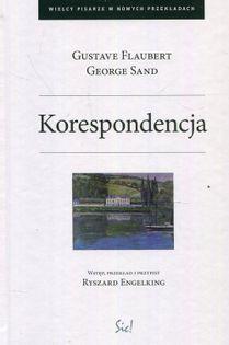 Korespondencja Flaubert Gustave, Sand George