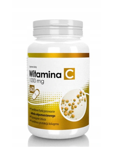Witamina C Activlab Pharma 1000 mg 60 kapsułek