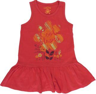 LOSAN Sukienka bez rękawków rozmiar 4 993996