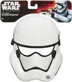 Star Wars B3225 Maska Stormtrooper HASBRO B3223