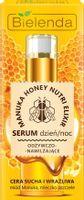 BIELENDA Manuka Honey Nutri Elixir- serum dzień/noc