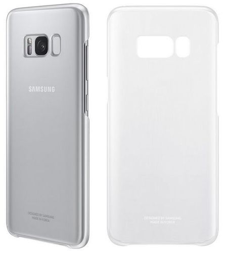 ORYGINALNE ETUI CLEAR COVER CASE Samsung GALAXY S8 na Arena.pl