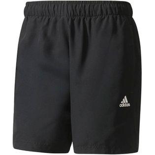 Krótkie spodenki męskie adidas Performance czarne S17593 M