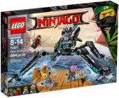 Lego Ninjago Nartnik