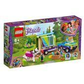 LEGO Friends - Przyczepa dla konia Mii 41371