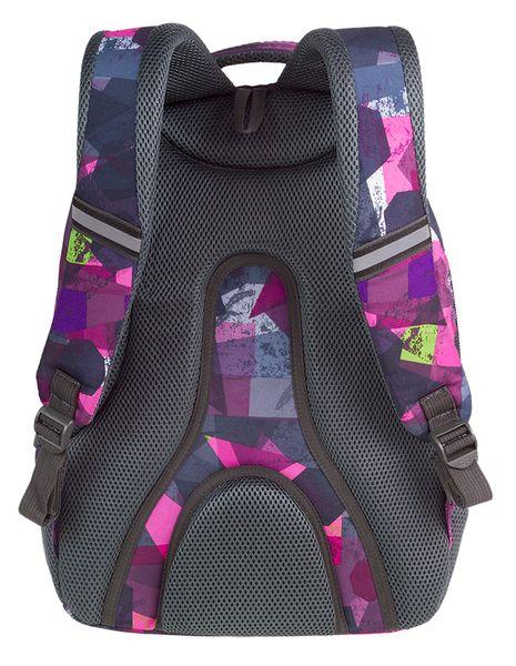 Plecak młodzieżowy CoolPack Spiner A583 86957CP + pompon zdjęcie 4