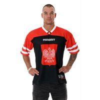 Poundout koszulka futbolówka POLSKA Rozmiar - S