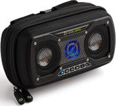RockOut 2 SOLAR, przenośny głośnik stereo, wodoodporny, Bluetooth