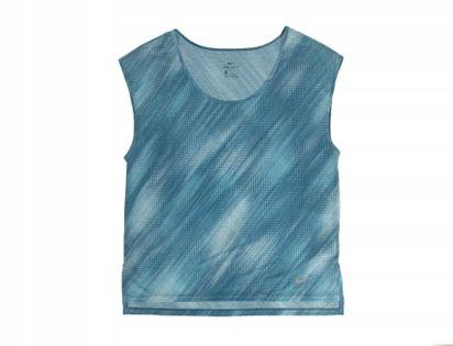 Damska koszulka NIKE BREATHE RUNNING TOP rozmiar M