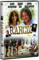 Ranczo. Sezon 9 (4 DVD) Cezary Żak, Ilona Ostrowska, Paweł Królikowski, W