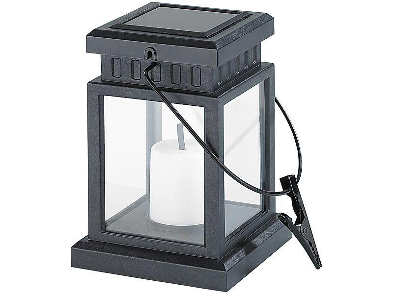 Solarny lampion zdjęcie 1