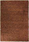 Dywan Shaggy Mellow Dark Brown 120x170