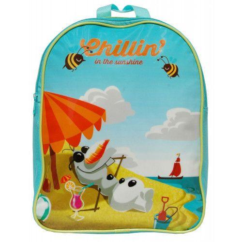 Plecak dla dzieci - FROZEN Kraina Lodu Chillin zdjęcie 1