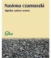 Flos Czarnuszka Nasiona 50G Wzmacnia Odporność