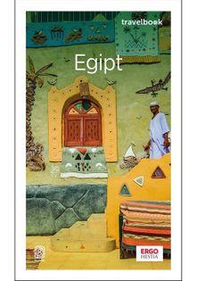 Egipt Travelbook Zdziebłowski Szymon