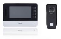 Wideodomofon Vidos M329 / S6 G/B/S Monitor + Stacja Bramowa
