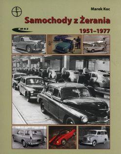 Samochody z Żerania Kuc Marek