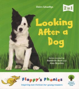 Oxford Floppy's Phonics - Looking After a Dog