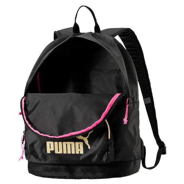 1ca9d99e07373 Plecak Puma WMN Core Backpack Seasonal sportowy szkolny turystyczny  treningowy OSFA zdjęcie 3