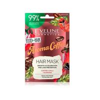 Eveline Food for hair Maska do włosów-Coffe 20ml