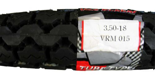 Opona 18 - 3,50 VRM-015 62P (Vee Rubber*) na Arena.pl