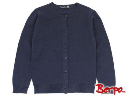 LOSAN 642230 Sweterek gładki