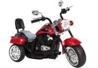 Motor Na Akumulator Tr1501 Czerwony