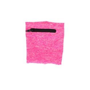 Dunlop - Opaska na ramię (Różowy)