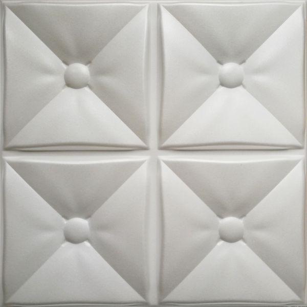 Dekoracyjne Panele ścienne 3d Kasetony Sufitowe Zagłówek
