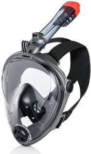 Maska do nurkowania pełnotwarzowa SPECTRA 2.0 Rozmiar - Maski - L/XL, Kolor - Spectra 2.0 - 07 - czarny