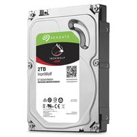 DYSK SEAGATE IronWolf ST2000VN004 2TB