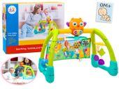 Kolorowy Interaktywny STOJAK 5w1 Dla Dzieci 0+ zdjęcie 6
