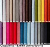 Najpopularniejszy USZAK w tkaninie odpornej na plamy zdjęcie 8