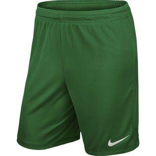 Spodenki męskie Nike Park II Knit Short NB zielone 725887 302 XXL