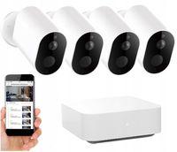 IMILAB XIAOMI Kamera IP FHD ZEWNĘTRZNA 4x +bramka