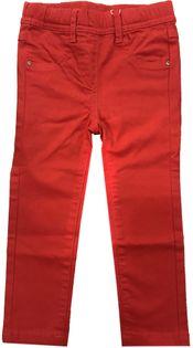 LOSAN Spodnie dziewczęce rozmiar 7 422115