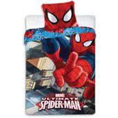 Pościel licencyjna Spiderman 160x200 Faro
