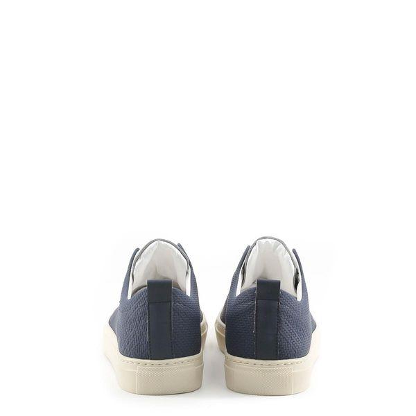 Made in Italia sportowe buty męskie sneakersy niebieski 45 zdjęcie 3
