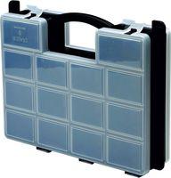PLAST1 202603 Pudełko z przegródkami