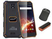 Smartfon Hammer Energy 5.0'' IP68 2/16GB myPhone