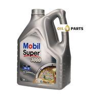 OLEJ MOBIL SUPER 3000 XE 5W30 5L