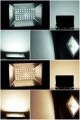 HALOGEN LAMPA NAŚWIETLACZ LED 50W ZEWNĘTRZNA SMD zdjęcie 3