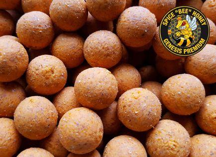 GENESIS CARP Spice BEE Honey 20mm 1kg