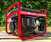 Agregat generator prądotwórczy benzynowy 3.2kW WEIMA WM3200!!! zdjęcie 4