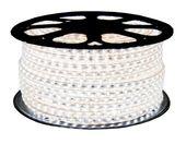 Taśma LED 230V bez zasilacza 120/m MOCNA b.zimna