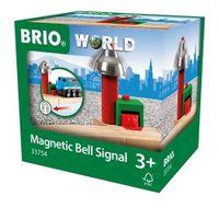 BRIO World Magnetyczny Sygnalizator Dźwiękowy