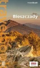 Bieszczady. Travelbook w.4 praca zbiorowa