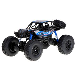 Samochód Rc Crawler Climbing Car 1:10 4Wd 48Cm Niebiesk
